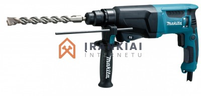Makita   Perforatorius HR2300