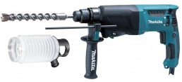 Makita   Perforatorius HR2610