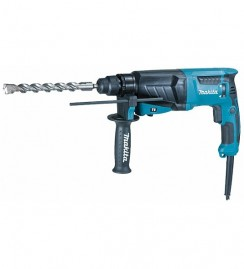 Makita   Perforatorius HR2630J