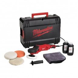 Milwaukee   Poliruoklis AP 14-2 200 E SET